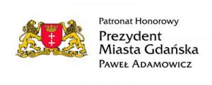 Logo patronatu Przezydenta