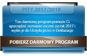 pity 2017/2018